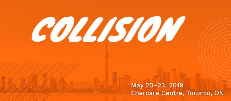 Hyperwallet Collision Conference