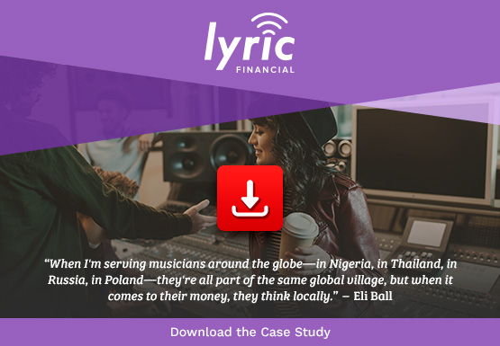 Case Study Lyric