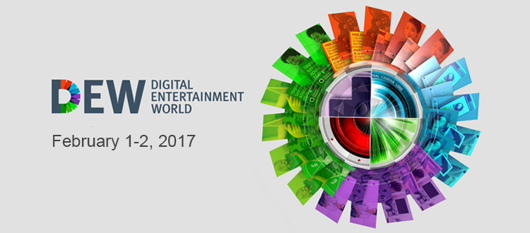 Digital Entertainment World