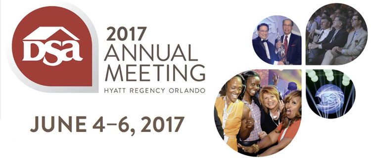 Direct Selling Association Annual Meeting 2017