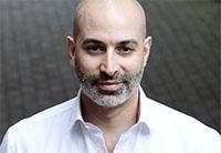 Dario Meli, CEO of Quietly