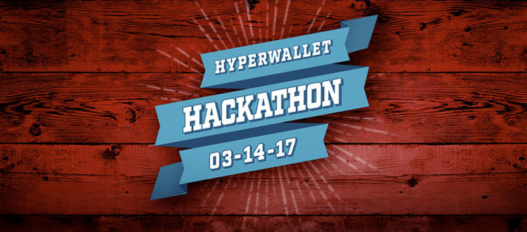 Hyperwallet Hackathon - Featured Image