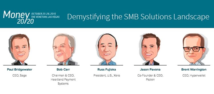 Money 20/20: Demystifying the SMB Solutions Landscape - Featured