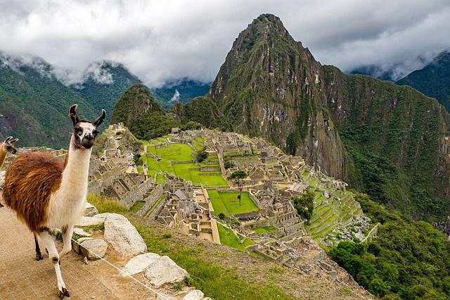 Peru Global Payouts