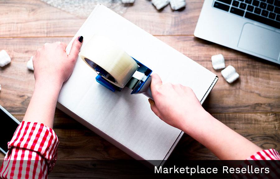 payout platform Marketplace Reseller