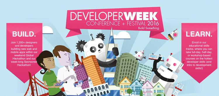 Hyperwallet Payout APIs @ SF DeveloperWeek - Featured