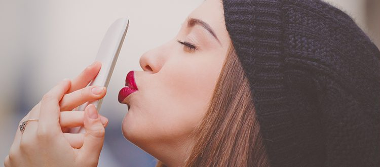 Office Romance: The On-Demand Economy's Mobile Love Affair - Featured